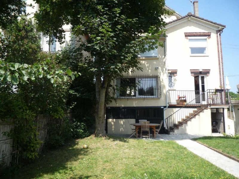 Vente maison / villa Montmorency 549000€ - Photo 4
