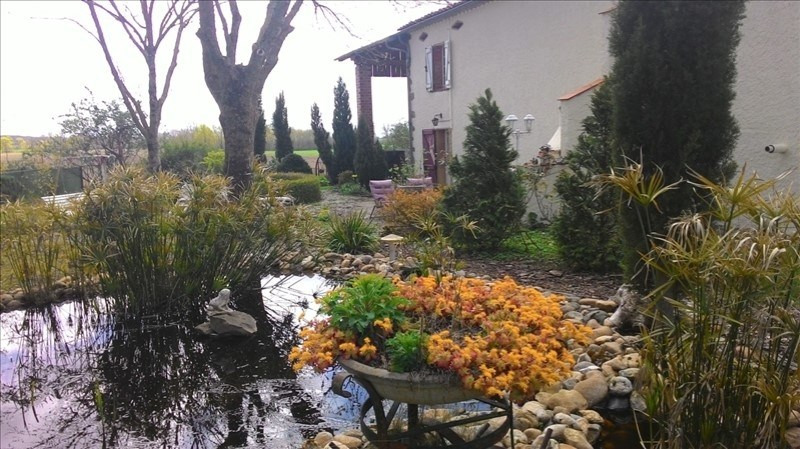 Sale house / villa Cuq toulza 295 000€ - Picture 3