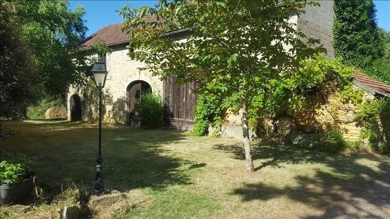 Vente maison / villa Allas les mines 275000€ - Photo 5