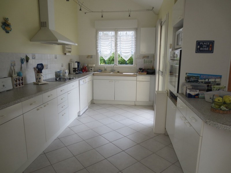 Revenda casa Hauteville sur mer 262000€ - Fotografia 3