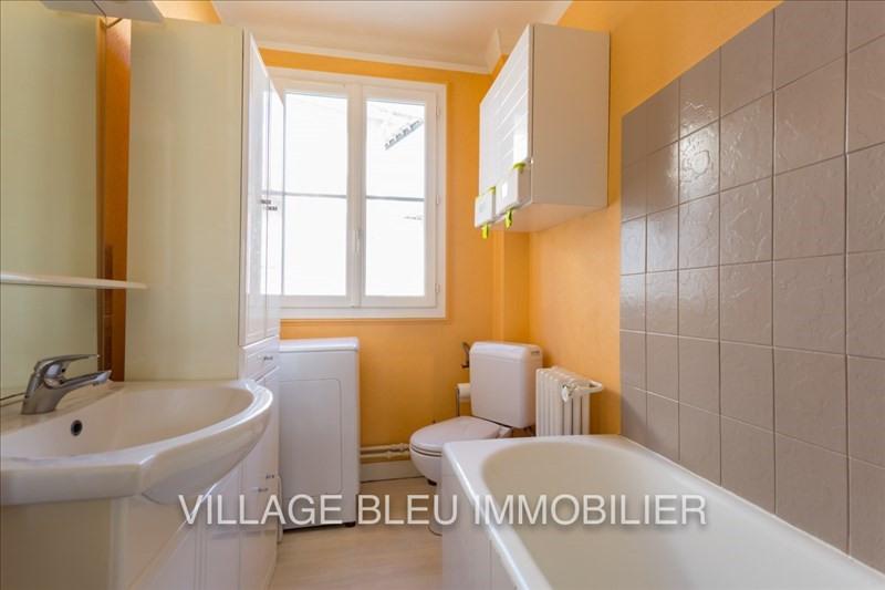 Sale apartment Asnieres sur seine 365000€ - Picture 7