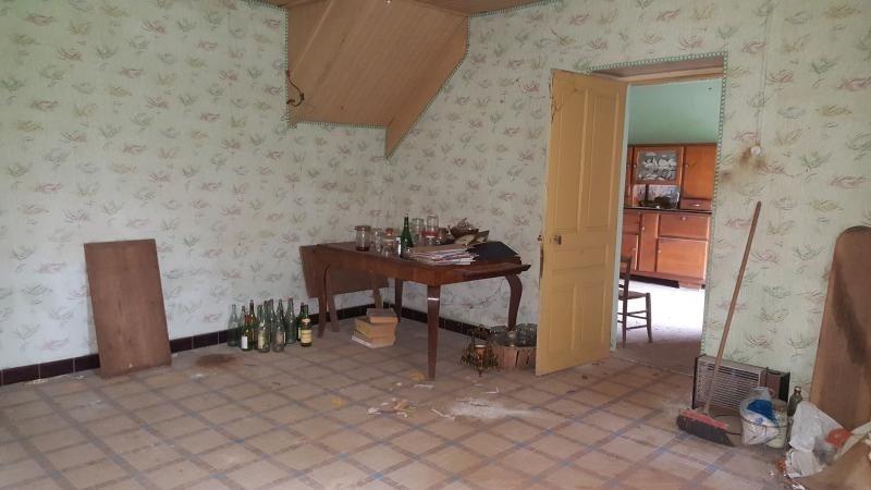 Vente maison / villa Beauvoir de marc 172000€ - Photo 7