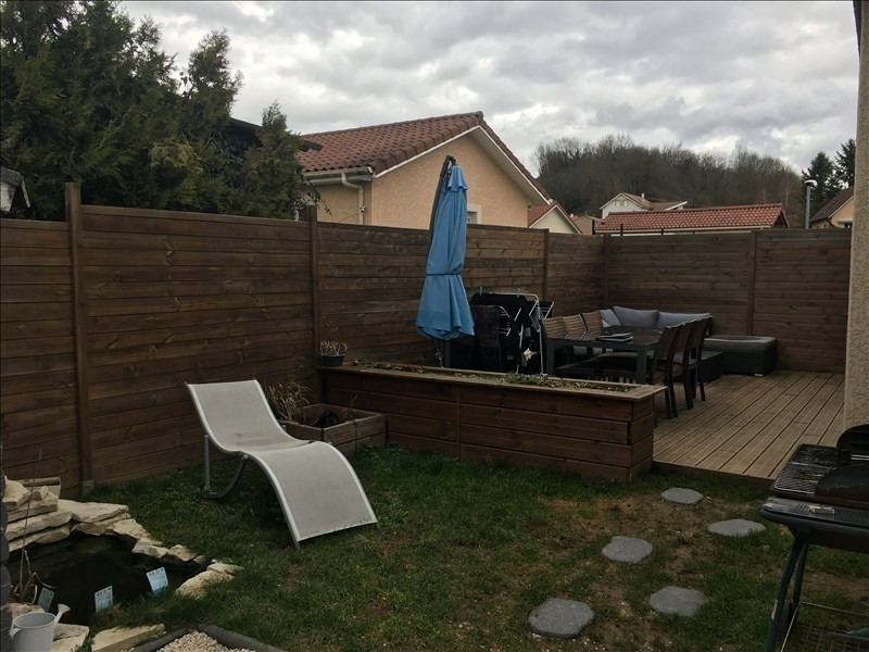 Vente maison / villa Chatonnay 156 500€ - Photo 5