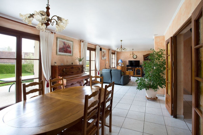 Sale house / villa Le mont saint adrien 310 000€ - Picture 2