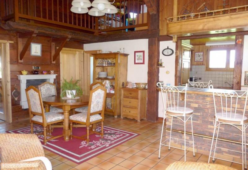 Sale house / villa Saint-pierre-en-faucigny 450000€ - Picture 10