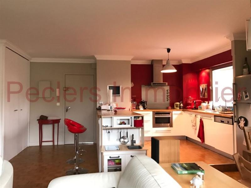 Vente Appartement 3 pièces 67m² Rueil Malmaison