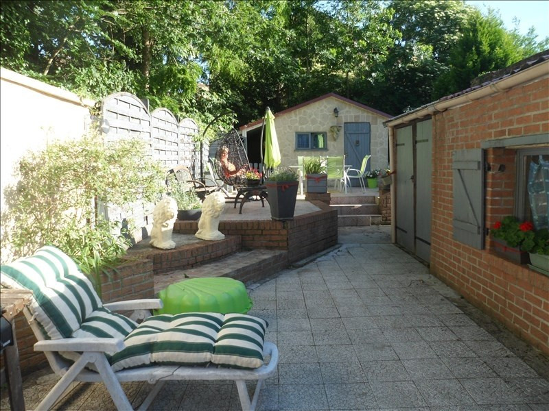 Vente maison / villa St venant 146000€ - Photo 2