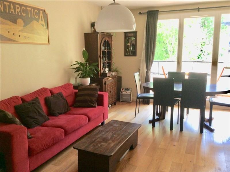 Vente appartement Clichy 430000€ - Photo 4
