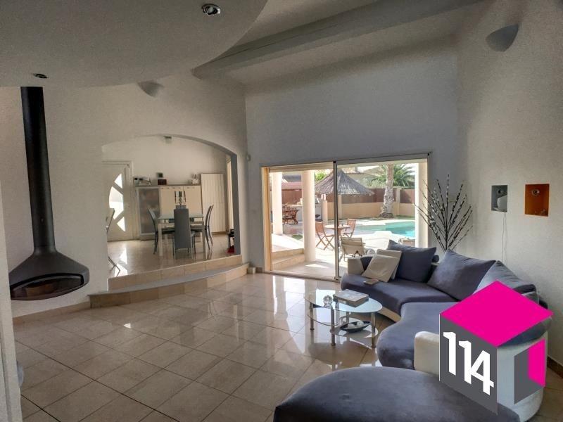 Sale house / villa St bres 540000€ - Picture 6