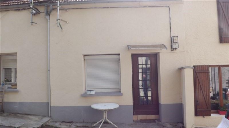 Rental house / villa Lizy sur ourcq 682€ CC - Picture 6