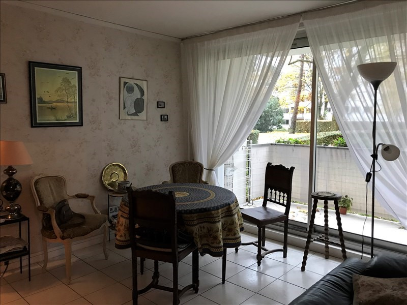 Sale apartment Marly le roi 160000€ - Picture 1