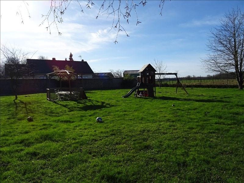 Sale house / villa Lusigny sur barse 227500€ - Picture 10