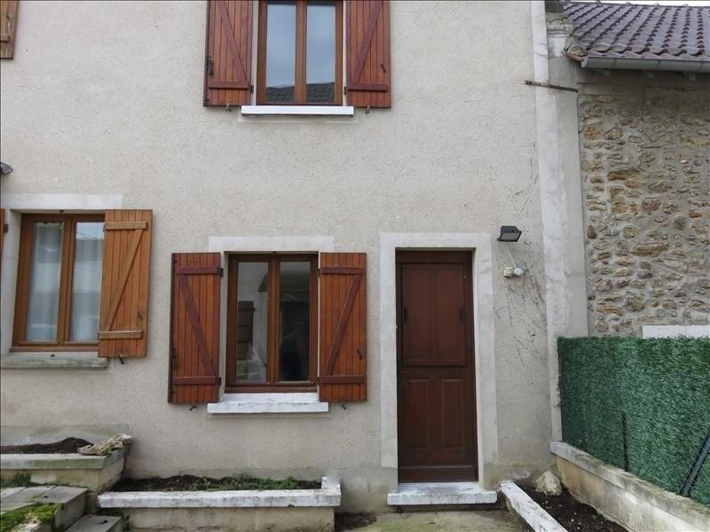 Sale house / villa Fublaines 128000€ - Picture 1