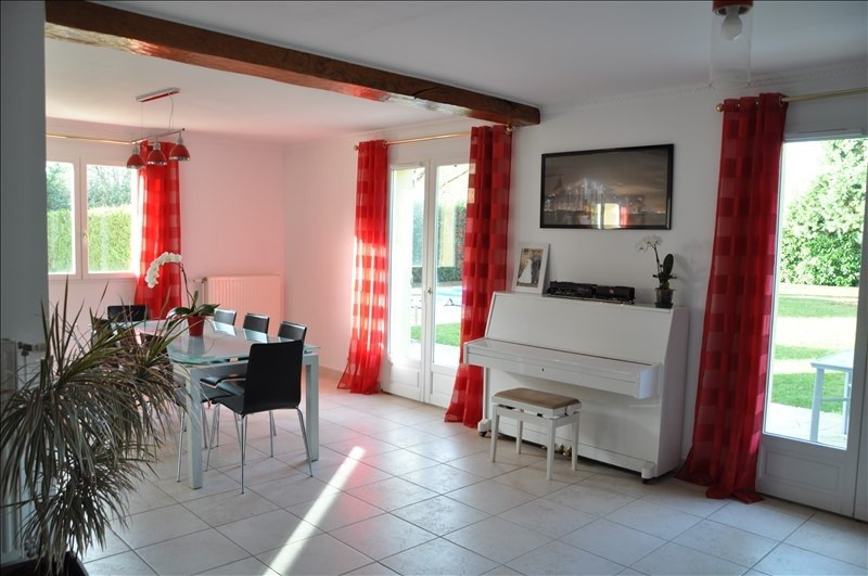Vente maison / villa Feucherolles 844 600€ - Photo 6