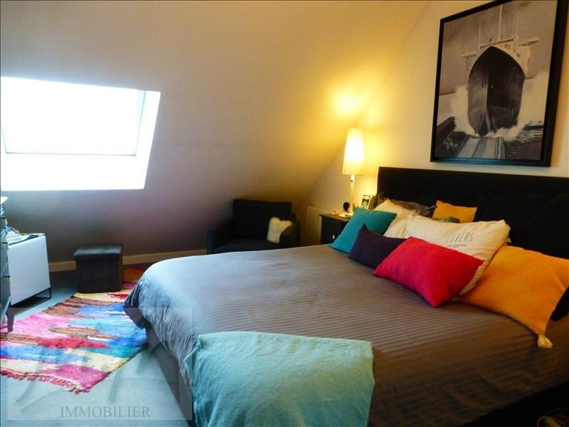 Sale house / villa Deuil la barre 430000€ - Picture 7