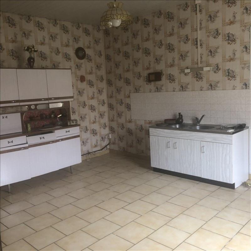 Vente maison / villa Marcoing 75800€ - Photo 4