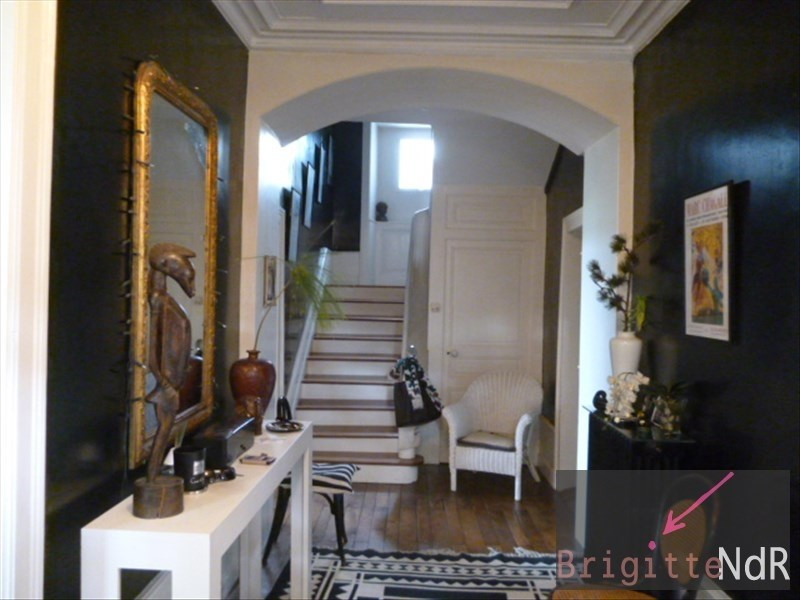 Vente maison / villa St junien 390000€ - Photo 3
