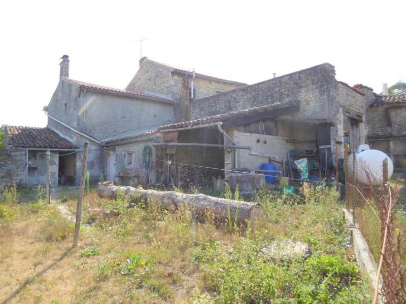 Vente maison / villa Louzac-saint-andre 210000€ - Photo 21
