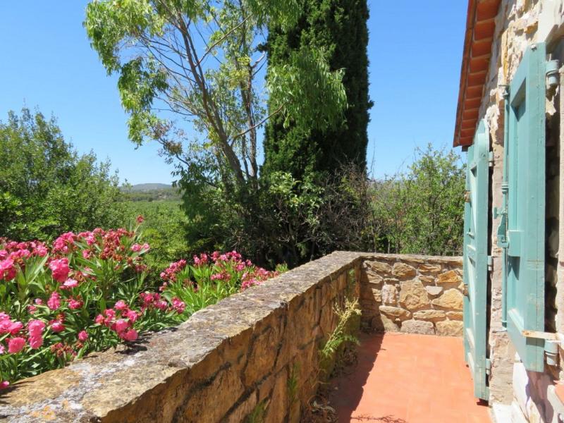 Vente de prestige maison / villa Le castellet 577000€ - Photo 10