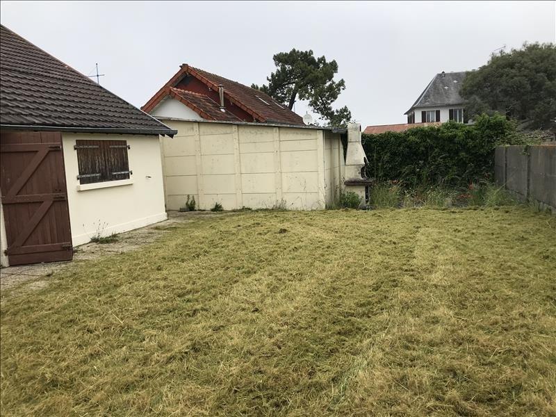 Sale house / villa Pirou 95750€ - Picture 2