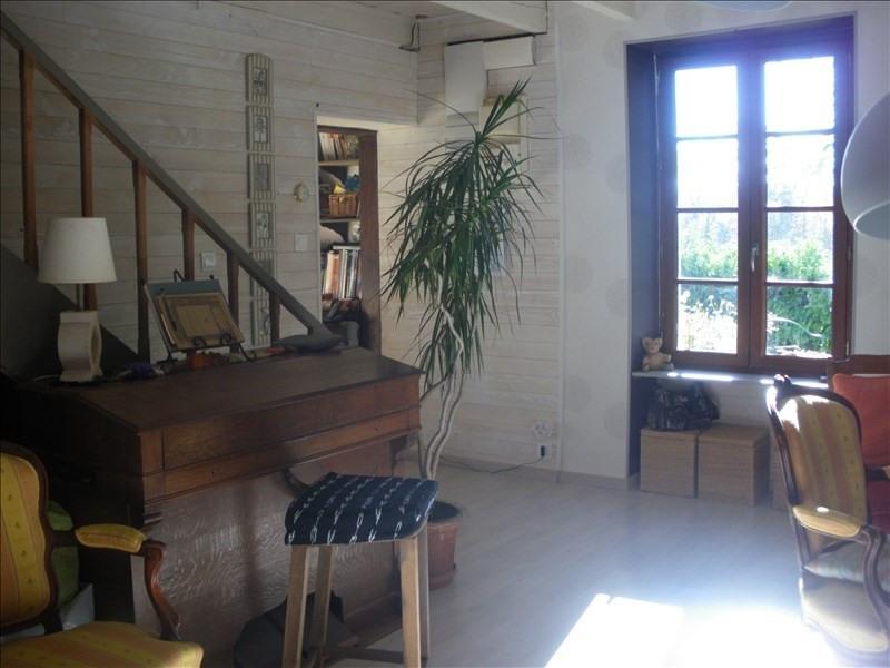 Venta  casa Marigny chemereau 179000€ - Fotografía 4