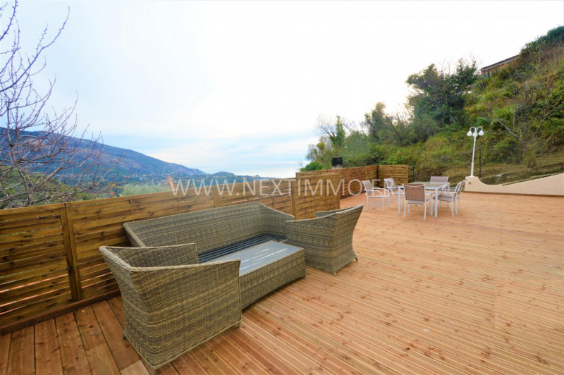 Deluxe sale house / villa Menton 599 000€ - Picture 11