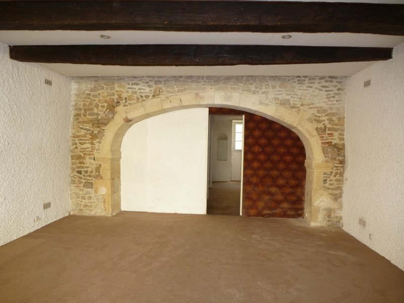 Rental empty room/storage Nimes 390€ +CH/ HT - Picture 1
