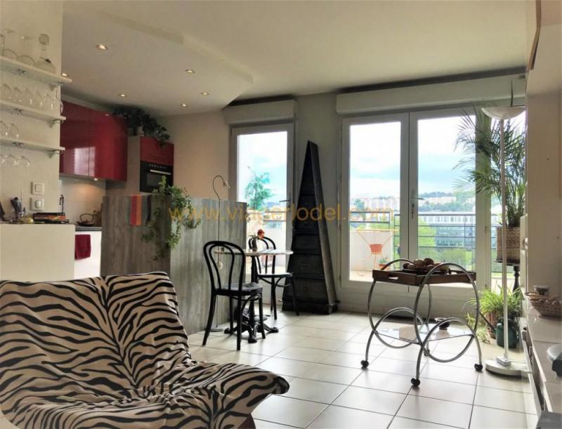 Vitalicio  apartamento Lyon 7ème 170000€ - Fotografía 3