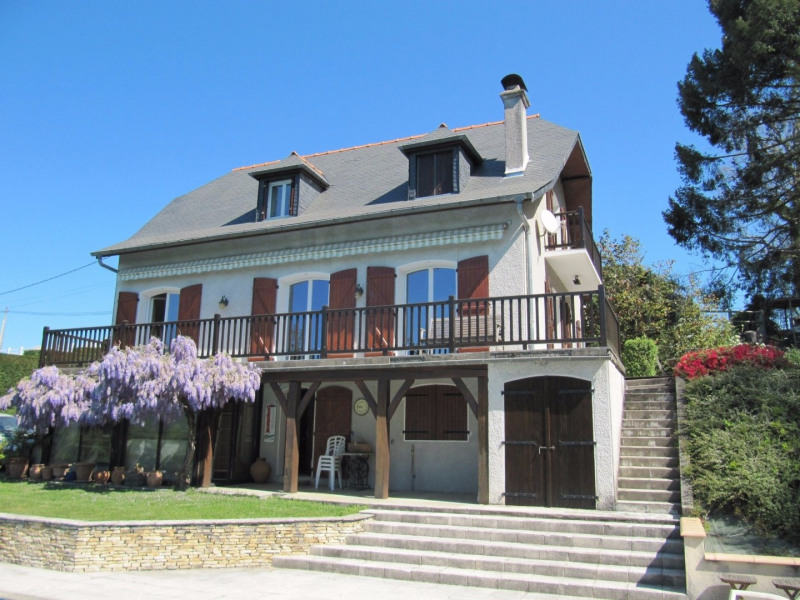 Vente maison / villa Tarbes 284000€ - Photo 1