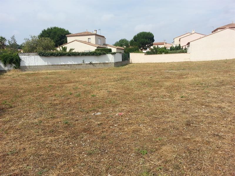 Terrain  de 494 m² Perpignan par VILLA ROMANE