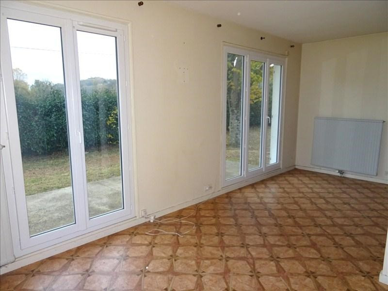 Vente maison / villa St jean de bournay 158000€ - Photo 3
