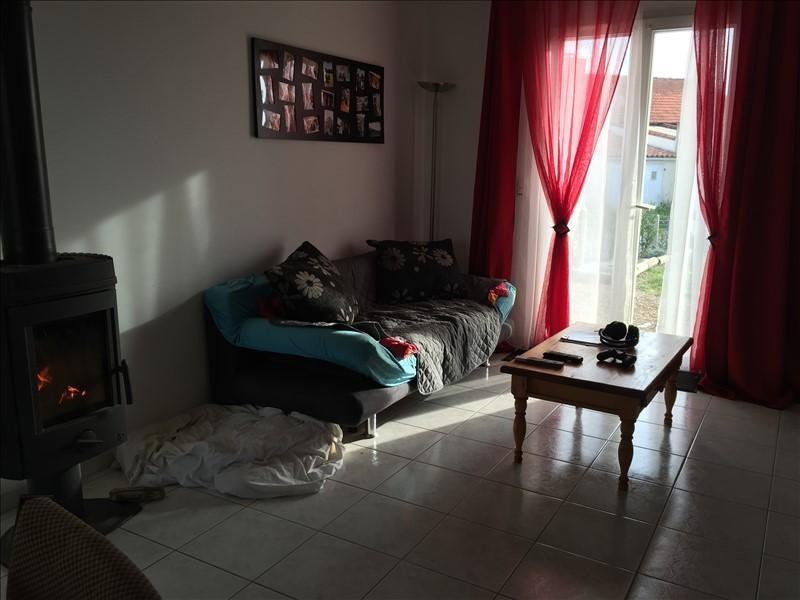 Sale house / villa St hilaire la foret 140400€ - Picture 3