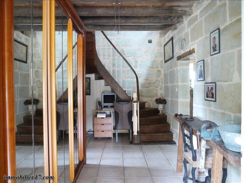 Vente maison / villa Villebramar 319000€ - Photo 19