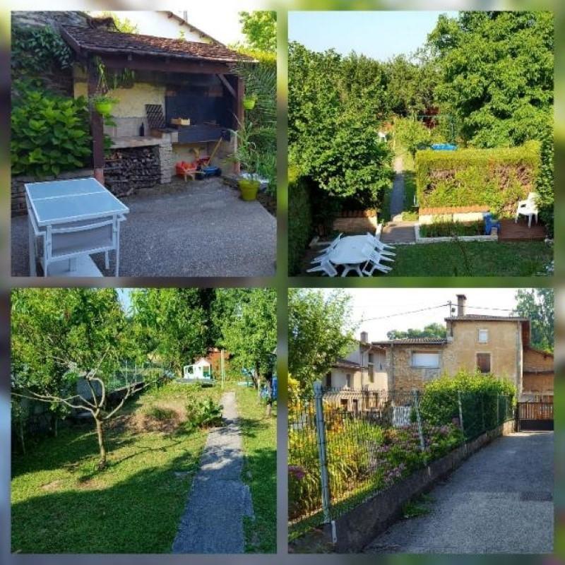 Vente maison / villa Amberieu en bugey 213000€ - Photo 6