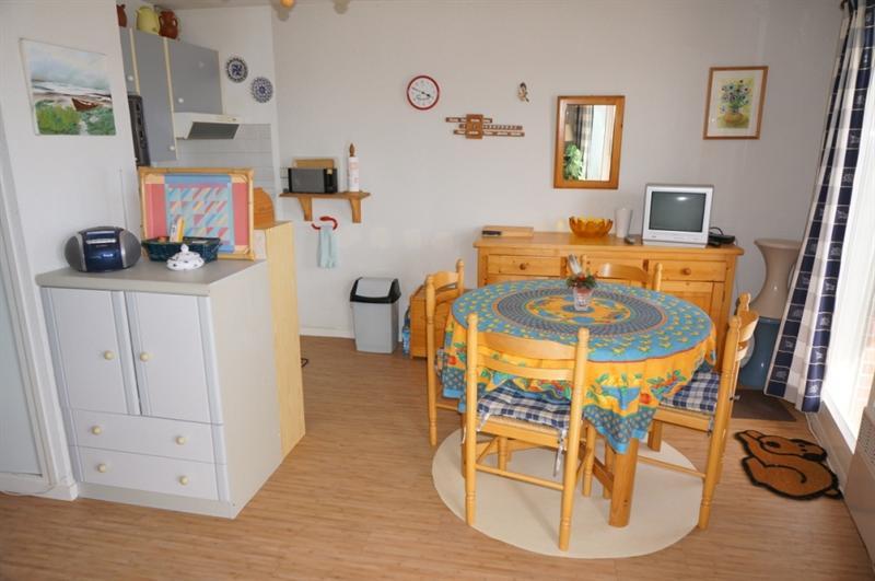 Location vacances appartement Stella plage 220€ - Photo 5