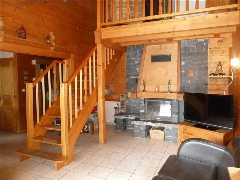 Immobile residenziali di prestigio casa Morzine 780000€ - Fotografia 5