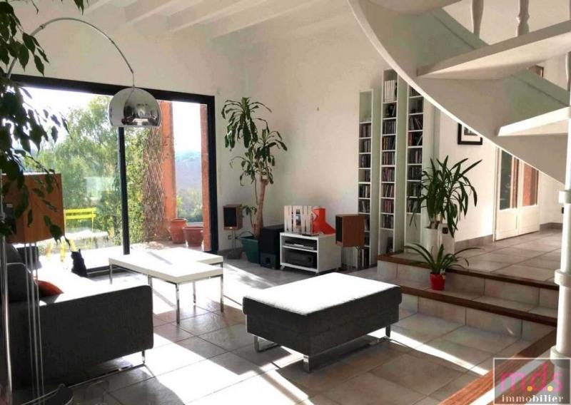 Vente maison / villa Montastruc la conseillere secteur § 310000€ - Photo 2