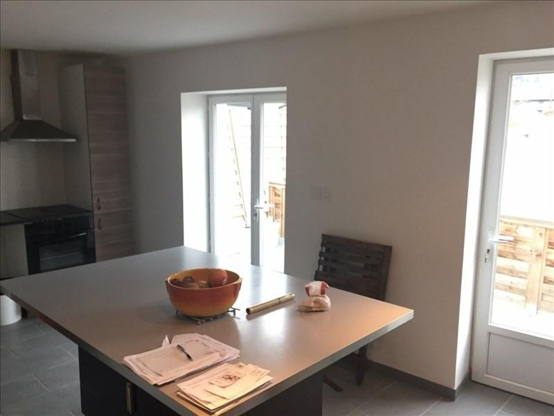 Vente maison / villa Vienne 174000€ - Photo 2