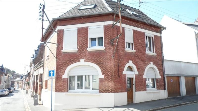 Vente maison / villa Bapaume 156000€ - Photo 1