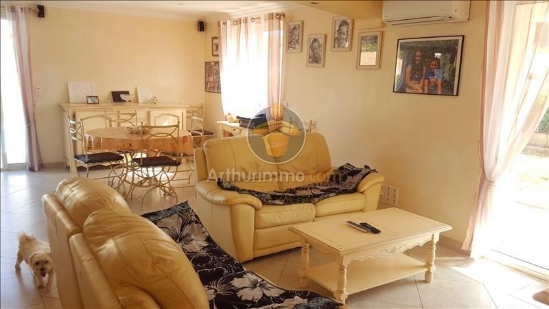 Vente de prestige maison / villa Sainte maxime 556000€ - Photo 7