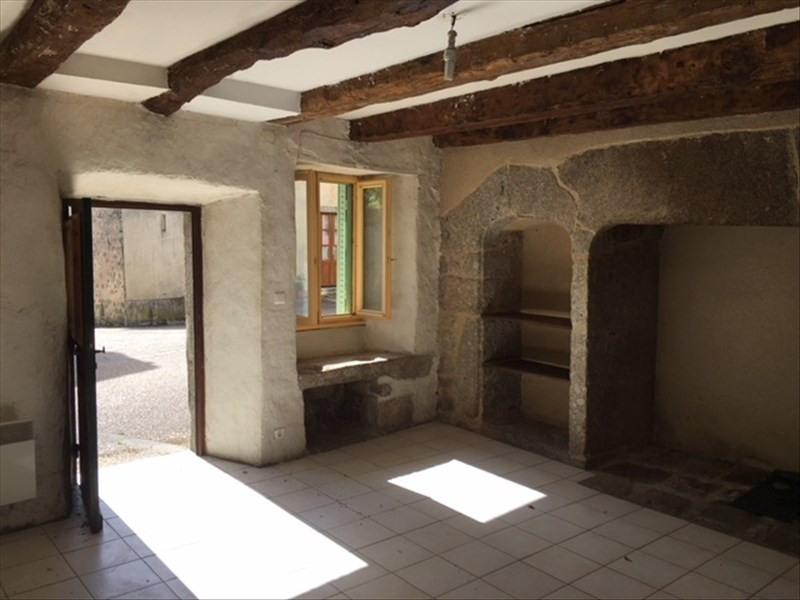 Vente maison / villa Golinhac 49950€ - Photo 3