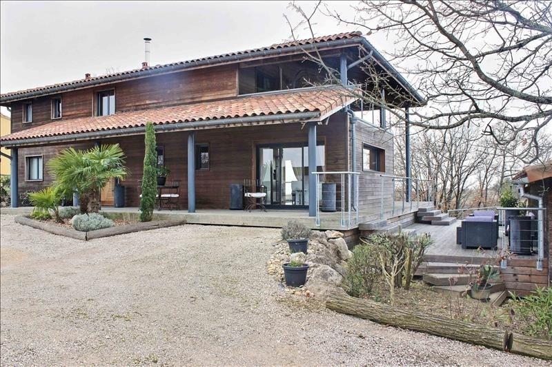 Deluxe sale house / villa Castelnau d estretefonds 842400€ - Picture 4