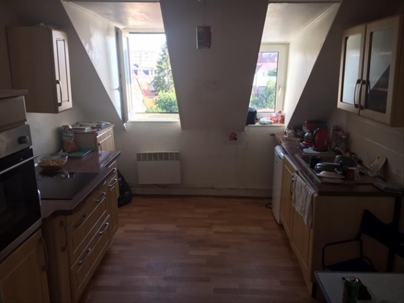 Vente appartement Strasbourg 165000€ - Photo 4