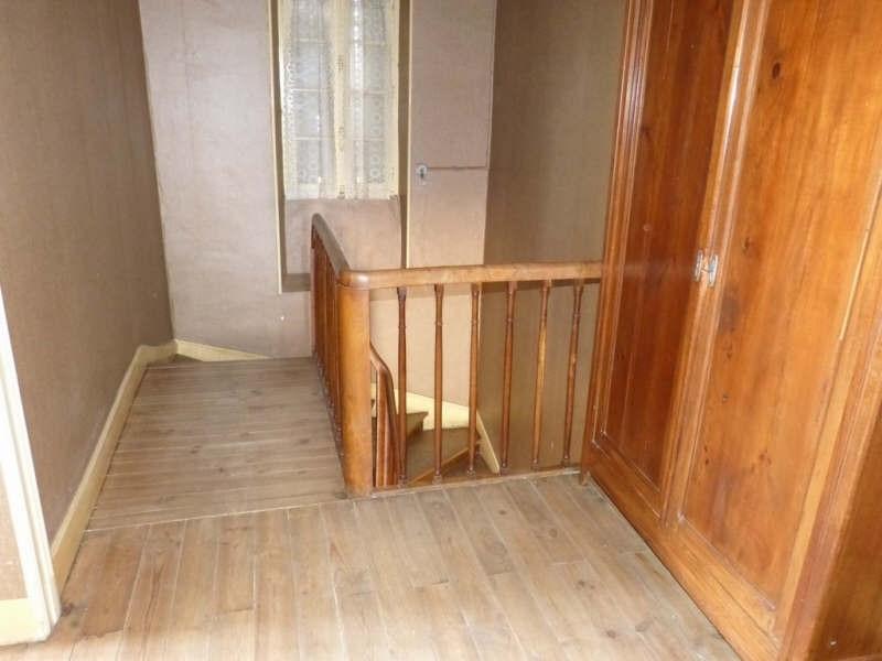 Vendita casa Tanus 170000€ - Fotografia 19