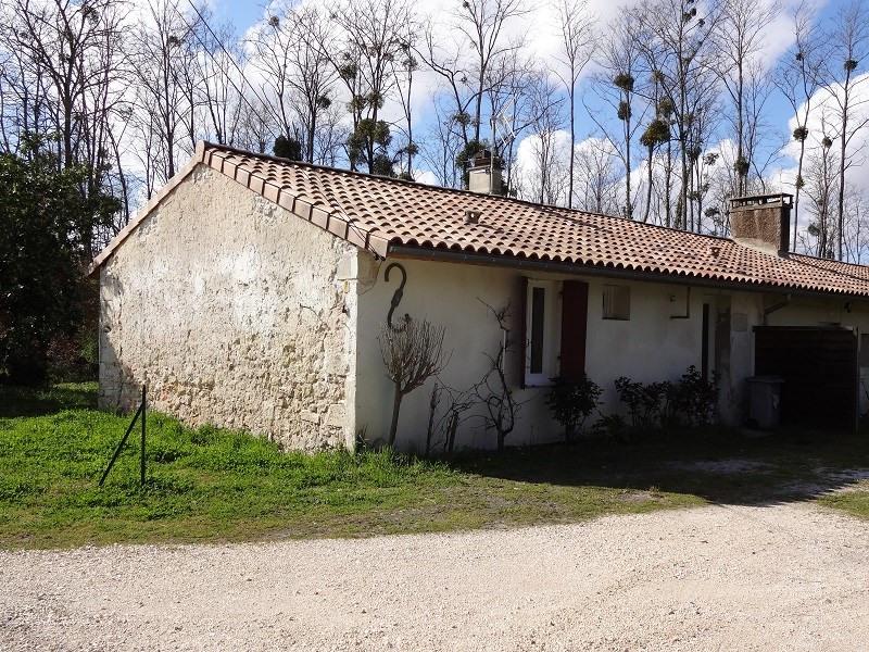 Rental house / villa Martillac 655€ CC - Picture 2
