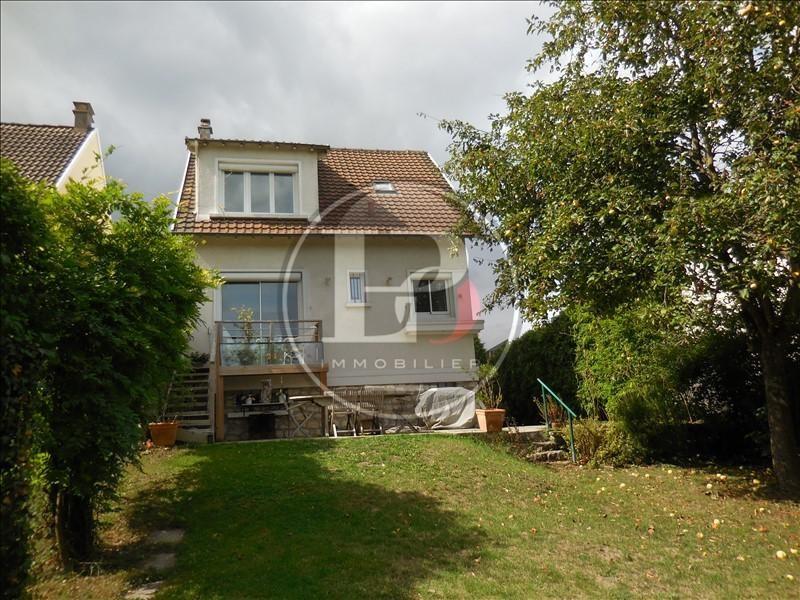 Vendita casa Marly le roi 634000€ - Fotografia 1