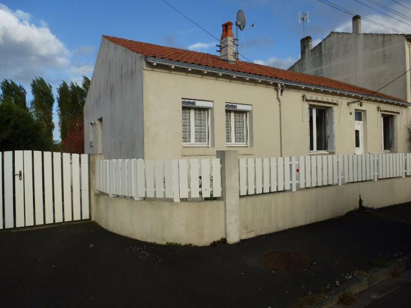 Maison La Rochelle 4 pièce (s) 133,42 m²