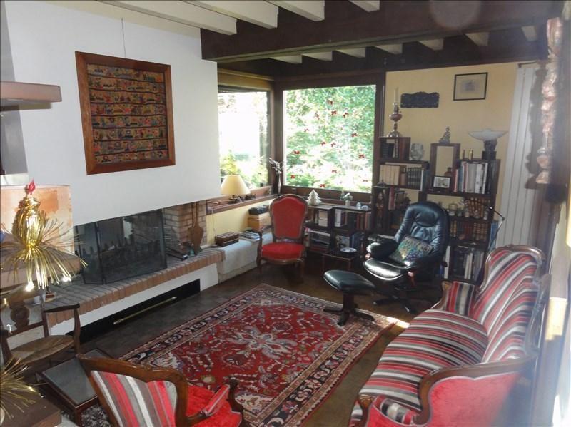 Vente maison / villa Pontenx les forges 367000€ - Photo 6