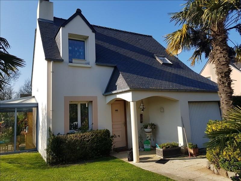 Vendita casa Dinard 249600€ - Fotografia 1