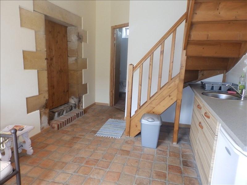Vente de prestige maison / villa Dompierre sur besbre 440000€ - Photo 11